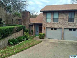 4313  High Bluff Circle  , Temple, TX 76502 (MLS #107697) :: JD Walters Real Estate