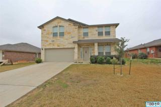 1020  Evergreen Farms Dr  , Temple, TX 76502 (MLS #107711) :: JD Walters Real Estate