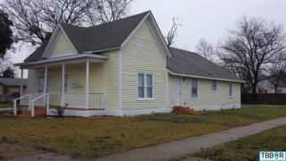 817 S 11th Street  , Temple, TX 76504 (MLS #107712) :: JD Walters Real Estate