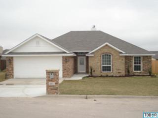 4933  Karla Way  , Temple, TX 76502 (MLS #107713) :: JD Walters Real Estate