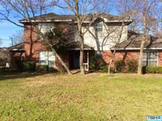437  Johanne Pt  , Eddy, TX 76524 (MLS #107846) :: JD Walters Real Estate