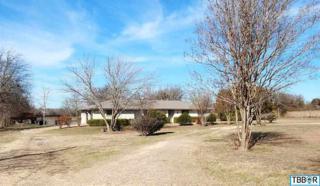 3602  Gun Club Rd  , Temple, TX 76501 (MLS #107936) :: JD Walters Real Estate