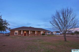 8903  Knob Creek Rd  , Temple, TX 76501 (MLS #108069) :: JD Walters Real Estate