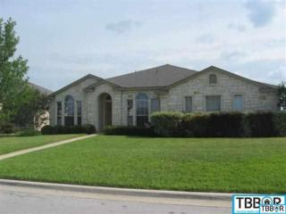 9819  Cowpage  , Temple, TX 76504 (MLS #108071) :: JD Walters Real Estate
