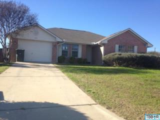 5119  Ken Circle  , Temple, TX 76502 (MLS #108390) :: JD Walters Real Estate