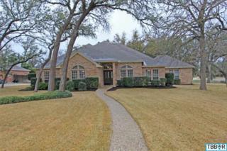 11025  Granbury Cove  , Temple, TX 76502 (MLS #108435) :: JD Walters Real Estate