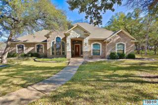 206  Claremont  , Belton, TX 76513 (MLS #108454) :: JD Walters Real Estate
