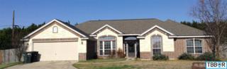 9016  Laurel Ridge  , Temple, TX 76502 (MLS #108564) :: JD Walters Real Estate