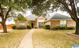 220  Cypress Spring  , Belton, TX 76513 (MLS #108759) :: JD Walters Real Estate
