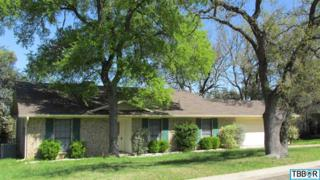 2621  River Oaks  , Belton, TX 76513 (MLS #108862) :: JD Walters Real Estate