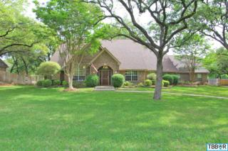 703  Benbrook Ct.  , Temple, TX 76502 (MLS #109067) :: JD Walters Real Estate