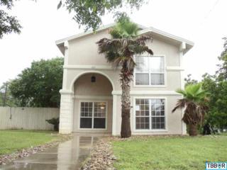 225 W Avenue D  , Belton, TX 76513 (MLS #109434) :: JD Walters Real Estate