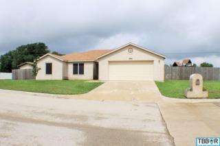 1800  Liberty Hill Dr.  , Belton, TX 76513 (MLS #109443) :: JD Walters Real Estate