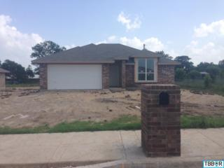 1022 E Ave M  , Belton, TX 76513 (MLS #109588) :: JD Walters Real Estate