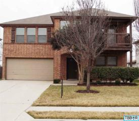 517  Fallen Leaf  , Temple, TX 76502 (MLS #107960) :: JD Walters Real Estate