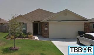 7915  Woodbury Drive  , Temple, TX 76502 (MLS #109485) :: JD Walters Real Estate