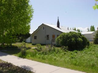350 E Little Ave  , Driggs, ID 83422 (MLS #14-1363) :: West Group Real Estate