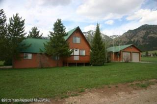 357  Vista Drive  , Star Valley Ranch, WY 83127 (MLS #14-1957) :: West Group Real Estate
