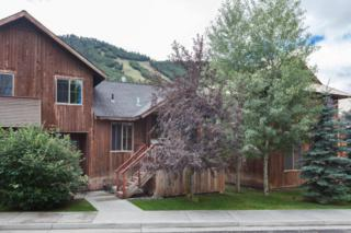 580 E Hall Avenue  , Jackson, WY 83001 (MLS #14-2368) :: West Group Real Estate