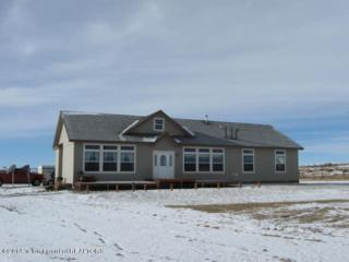 16  Zane Grey Pl  , Big Piney, WY 83113 (MLS #14-2846) :: West Group Real Estate