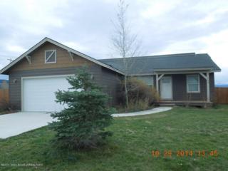 773  Granite Rd  , Victor, ID 83455 (MLS #14-2938) :: West Group Real Estate