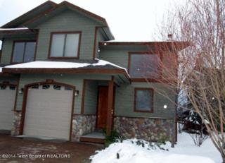 113  Trail Creek Dr  11, Victor, ID 83455 (MLS #14-2954) :: West Group Real Estate