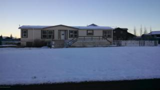 695  Easy  , Driggs, ID 83422 (MLS #15-105) :: West Group Real Estate