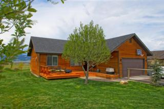 4644  Country Club Dr  , Victor, ID 83455 (MLS #15-1143) :: West Group Real Estate