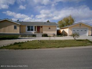 505  Easy St  , Driggs, ID 83422 (MLS #15-1210) :: West Group Real Estate
