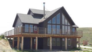 21  Hawk Path  , Boulder, WY 82923 (MLS #15-122) :: West Group Real Estate