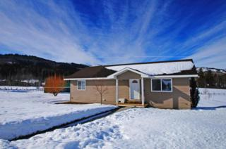 4022 W 9500 South  , Victor, ID 83455 (MLS #15-153) :: West Group Real Estate
