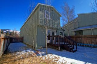 517 W Hansen Ave  , Jackson, WY 83001 (MLS #15-335) :: West Group Real Estate