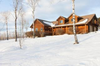 501  Keystone Trail  , Etna, WY 83118 (MLS #15-354) :: West Group Real Estate