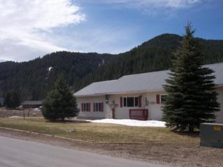 437  Meadows Dr  , Alpine, WY 83128 (MLS #15-641) :: West Group Real Estate