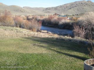 35  Fremont Butte Rd  , Boulder, WY 82923 (MLS #15-642) :: West Group Real Estate