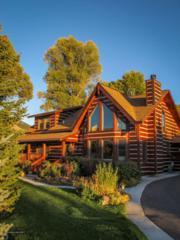 4180  Kestrel Ln  , Jackson, WY 83001 (MLS #15-1298) :: West Group Real Estate