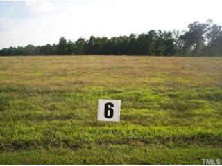 58  Buckhorn Farms Lane  , Holly Springs, NC 27540 (#1930830) :: Fathom Realty
