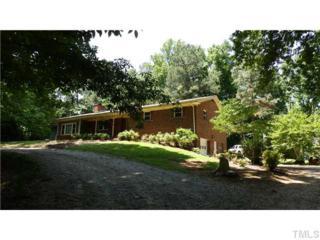 4225  Nc 42 Highway  , Raleigh, NC 27603 (#1950717) :: Fathom Realty
