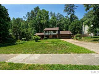 7101  Tanbark Way  , Raleigh, NC 27615 (#1953725) :: Fathom Realty