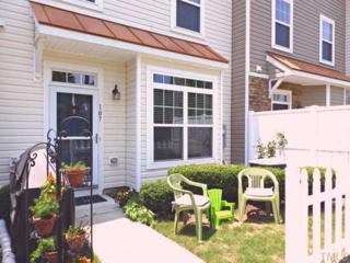 11710  Coppergate Drive  107, Raleigh, NC 27614 (#1956803) :: Fathom Realty