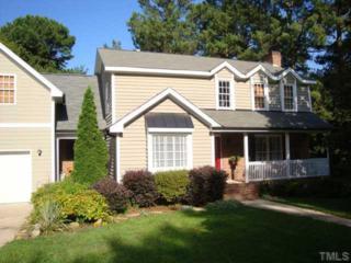 6304  Ansley Lane  , Raleigh, NC 27612 (#1957850) :: Fathom Realty