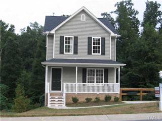 5633  Tealbrook Drive  , Raleigh, NC 27610 (#1957874) :: Fathom Realty