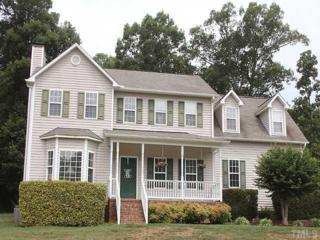 8409  Fawncrest Drive  , Raleigh, NC 27603 (#1958296) :: Fathom Realty