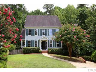 236  Dutchess Drive  , Cary, NC 27513 (#1959640) :: Raleigh Cary Realty