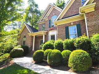 78  New Rhododendron None  , Chapel Hill, NC 27517 (#1961670) :: Fathom Realty
