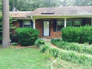 209  Marilyn Circle  , Cary, NC 27513 (#1964230) :: Raleigh Cary Realty