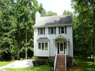 1328  Princess Anne Road  , Raleigh, NC 27607 (#1966705) :: Fathom Realty