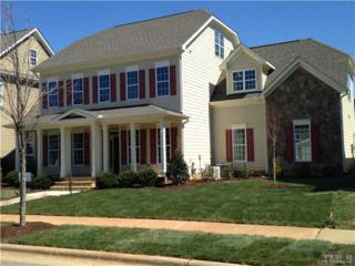 1321  Palace Garden Way  , Raleigh, NC 27603 (#1966731) :: Fathom Realty