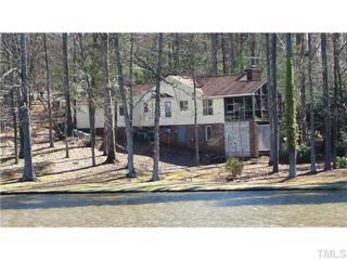 7063  Oak Road  , Sanford, NC 27332 (#1966745) :: Fathom Realty