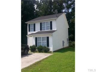 4364  Haverty Drive  , Raleigh, NC 27610 (#1967606) :: Fathom Realty